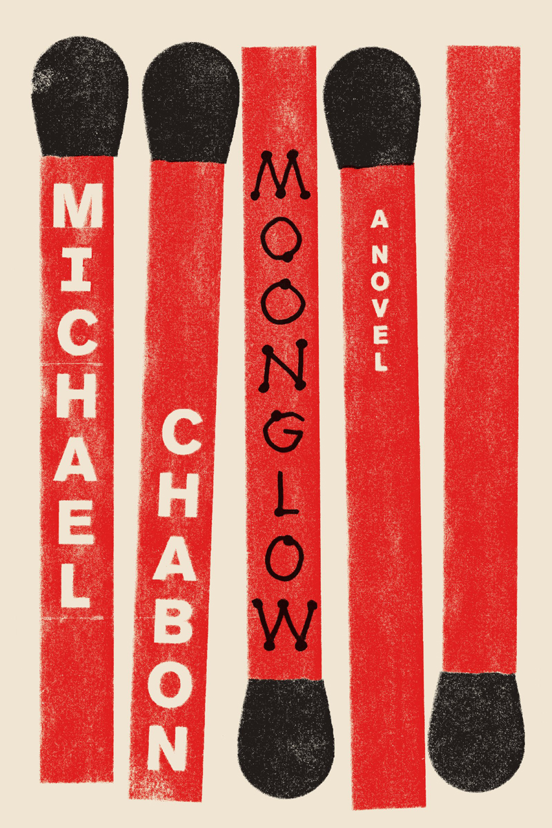 moonglow novel