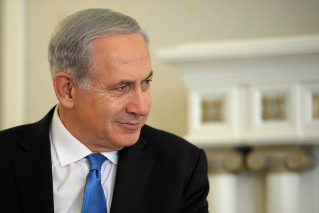Netanyahu looking forward