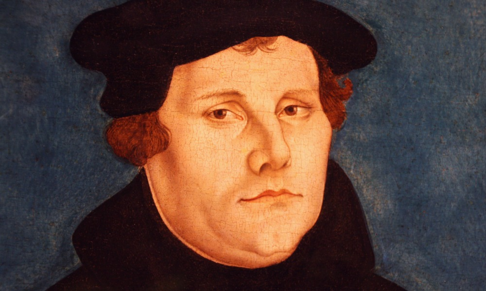 Martin Luther S Anti Semitic Legacy 500 Years Later