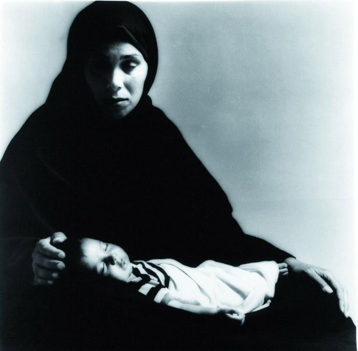 Aisha el-Kord, Khan Younis Refugee Camp