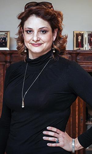 Estee Rieder-Indursky