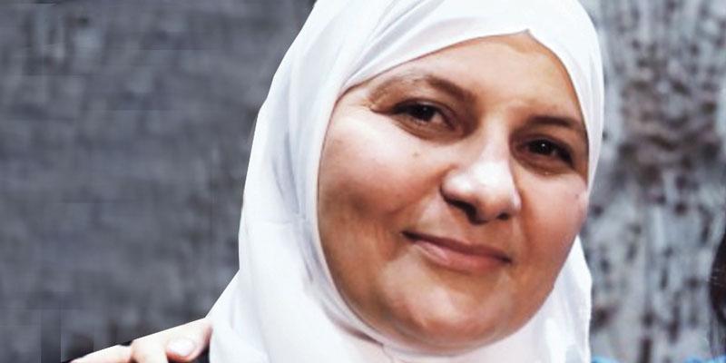 Hana Mansour Khatib