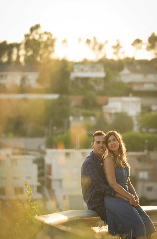 PreBoda de Cristina & Ivan