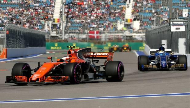 | F1 17 T.XVIII | Asignación de monoplazas Temporada XVIII Descarga