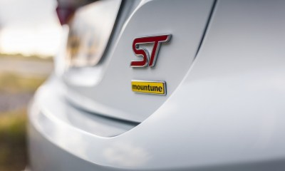 Mountune Fiesta ST | mountunestore.com