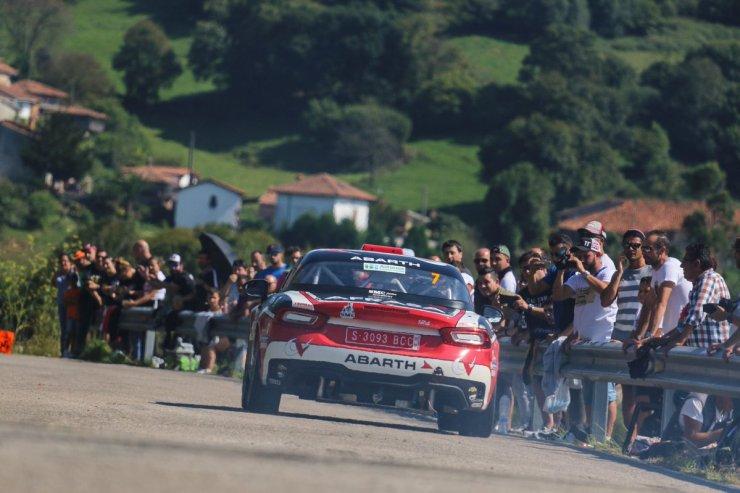 Rallye de Sierra Morena