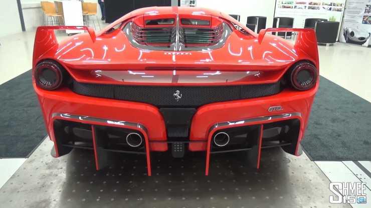 Ferrari 7X GTO | Shmee150