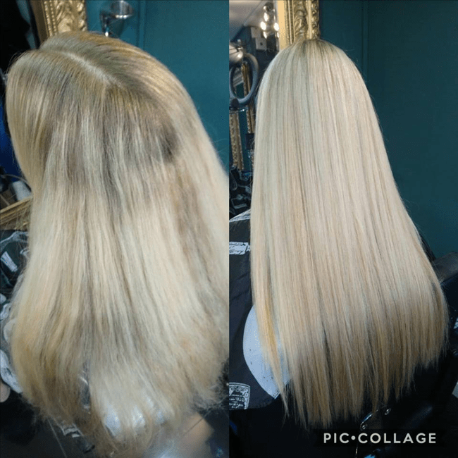 Blow Dry Galway