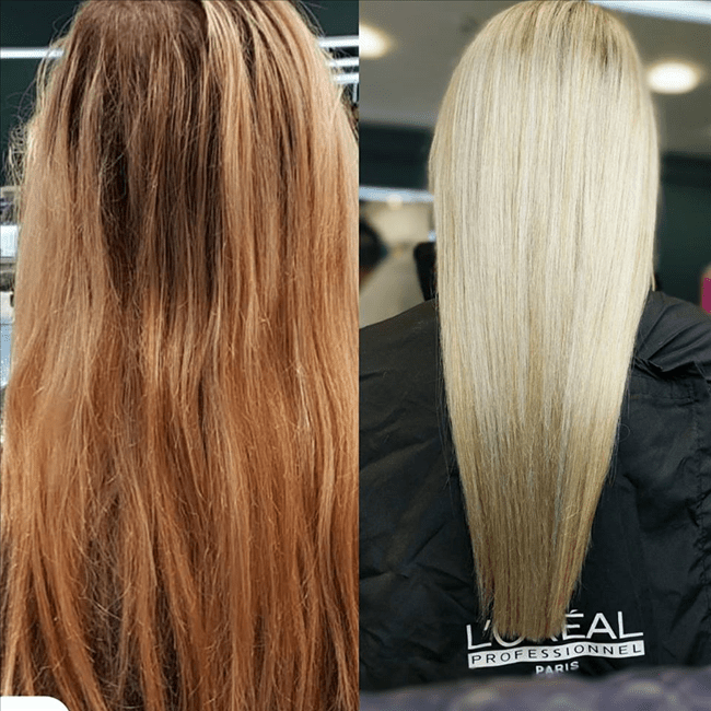 Hair salon and Nails Momento Galway
