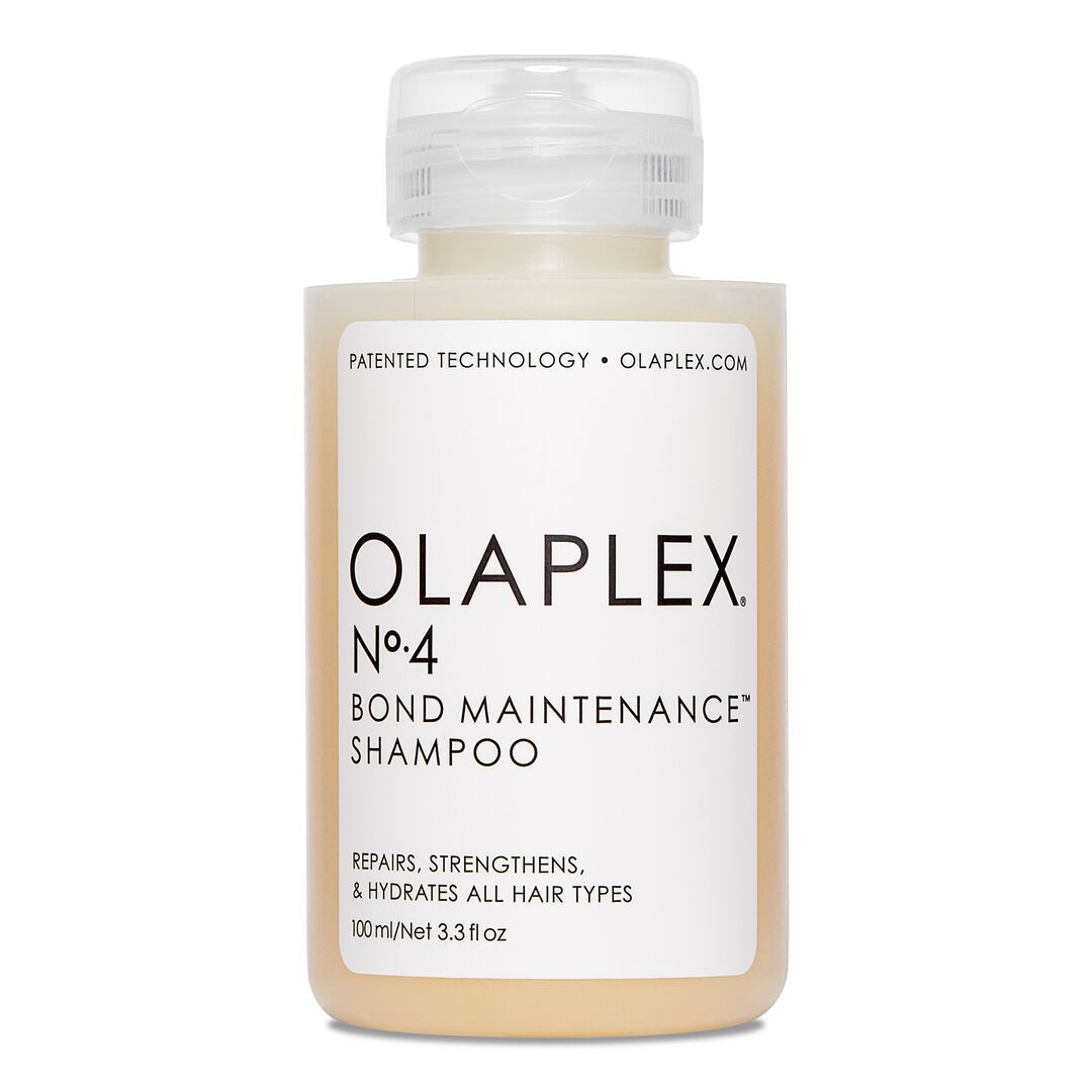 OLAPLEX - Bond Maintenance Shampoo - No.4