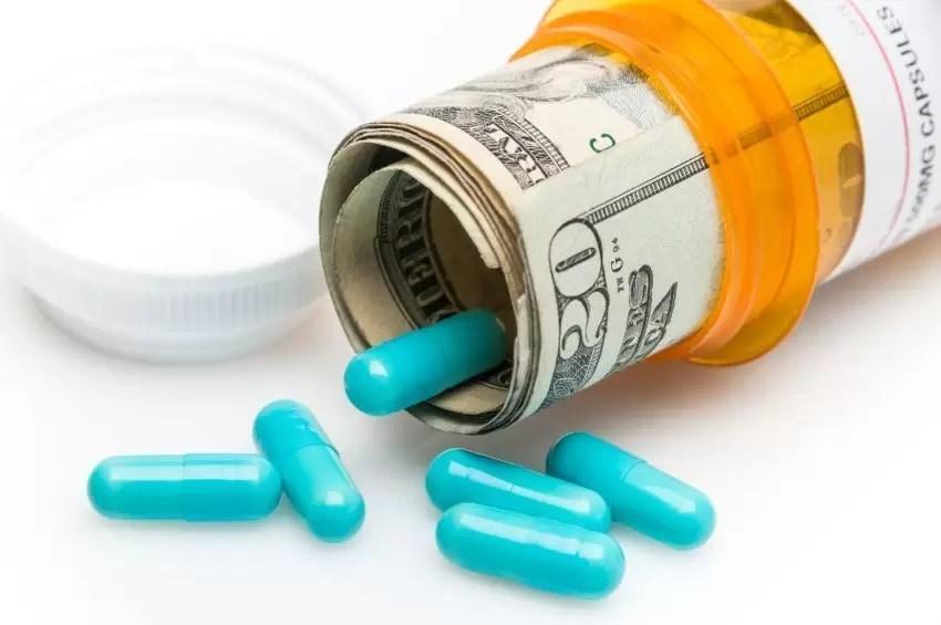 Medicamentos Alto Custo