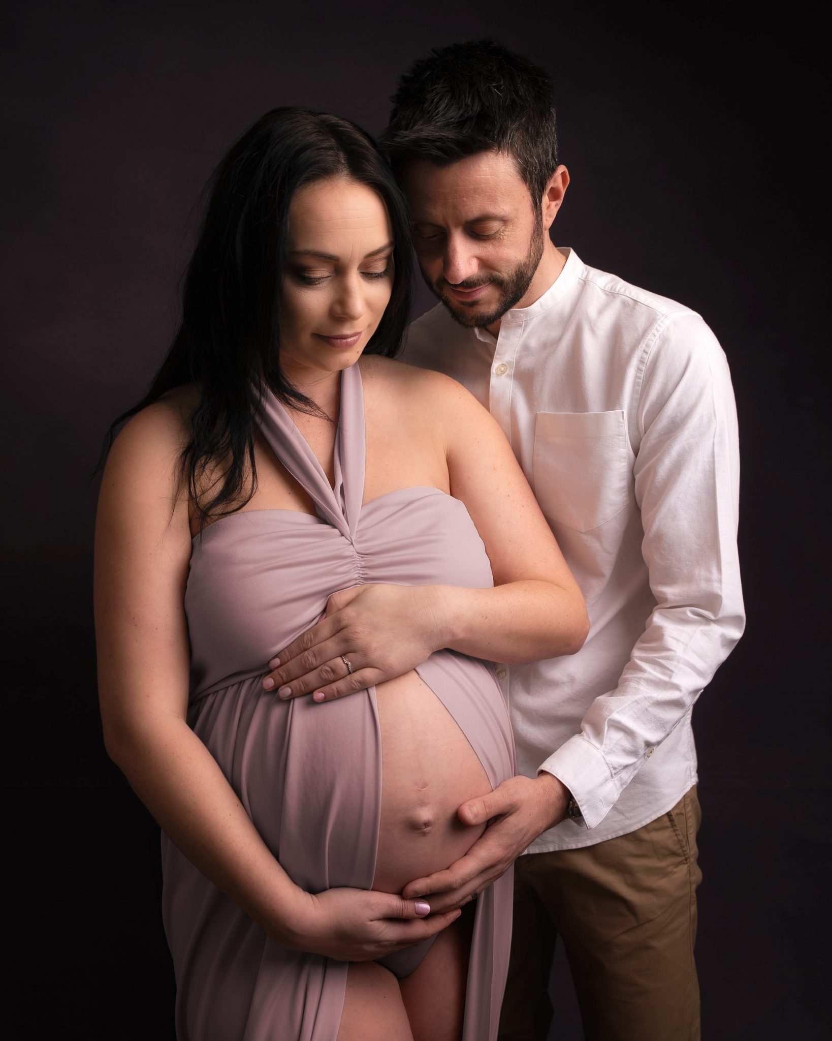 Gloucester photographer: Pregnancy Maternity Photoshoots