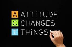 How Attitude Affect Motivation
