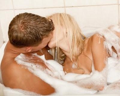 Styles of lovemaking