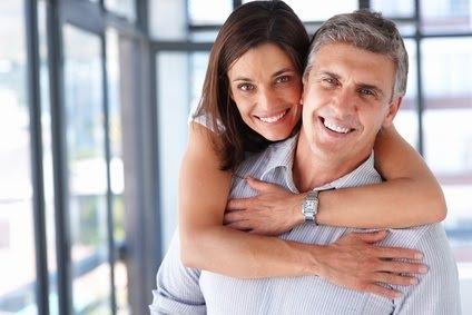 Relationship advice for women dating older man
