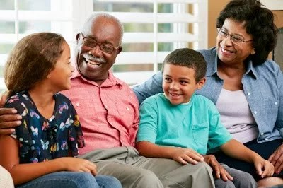 Why your African parents adore marriage