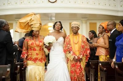 Why your African parents want you married