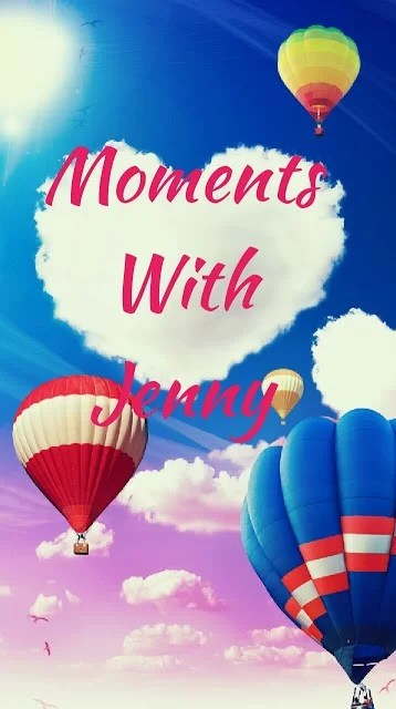 Moments with Jenny