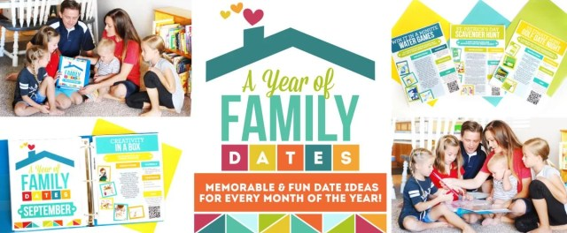 Year of Family Dates