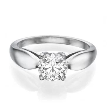 Elizabeth Affordable engagement rings
