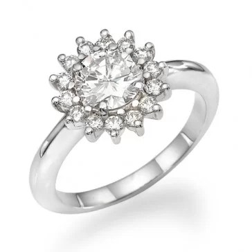 Kate Affordable engagement rings