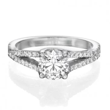 New Brando affordable engagement rings