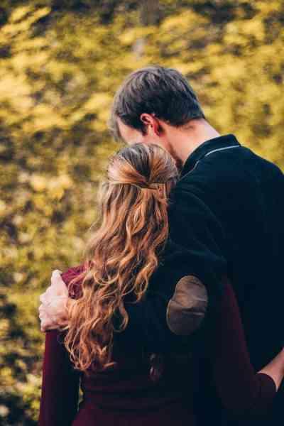 mend a broken relationship
