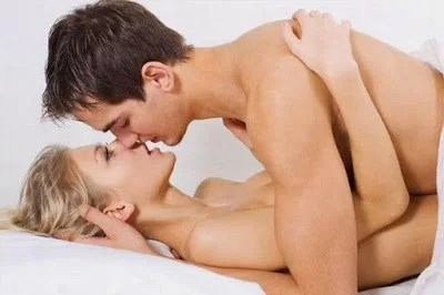8 Styles of Lovemaking for Couples