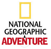 Sea to Summit Sleeping Pad as National Geographic 'Gear of the Year' (November 2014)