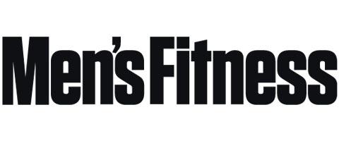 Petzl NAO in Men's Fitness (May 2015)