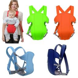 Advanced Baby Sling Comfort Carrier