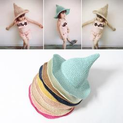 Cute Infantil Baby Summer Hat