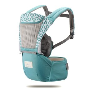 3 In 1 Ergonomically designed baby carrier 0-36 months