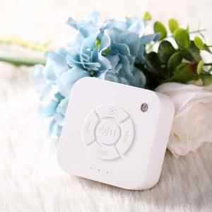 Baby White Noise Machine Compact
