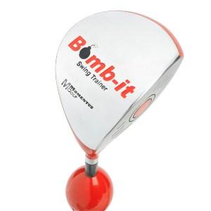 Bomb It Swing Trainer