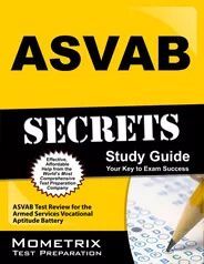 ASVAB Secrets Study Guide