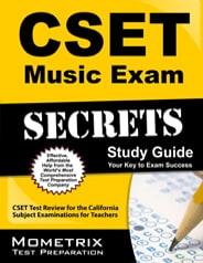 cset music