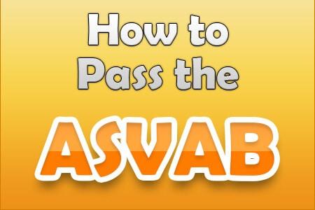 How to Pass the ASVAB - Mometrix Blog