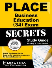 PLACE Business Education Exam Practice Questions sg
