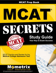 MCAT Secrets Study Guide