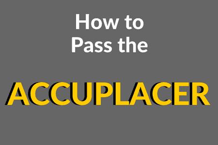 Accuplacer Practice Test Demo Online