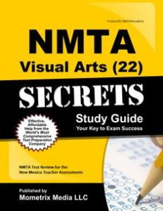 NMTA Visual Arts Practice Questions Study Guide