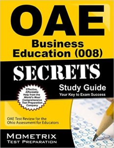 OAE Business Education Practice Questions Study Guide