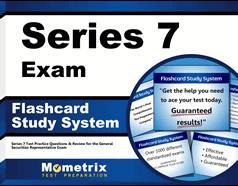 Series 7 Flashcard Study System