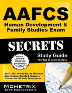TExES AAFCS Human Development Study Guide