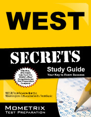WEST-E Math Practice Questions study guide