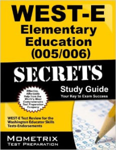 west e elementary education