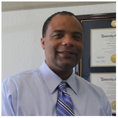 14. Mr. Brent Daniels - Piedmont High School in Piedmont