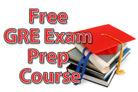 Free GRE Exam Prep Course (Proven Tips)