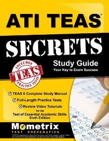ATI TEAS 6